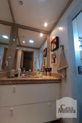Apartamento à venda com 4 dormitórios em Lourdes, Belo horizonte cod:278825 - Foto 16