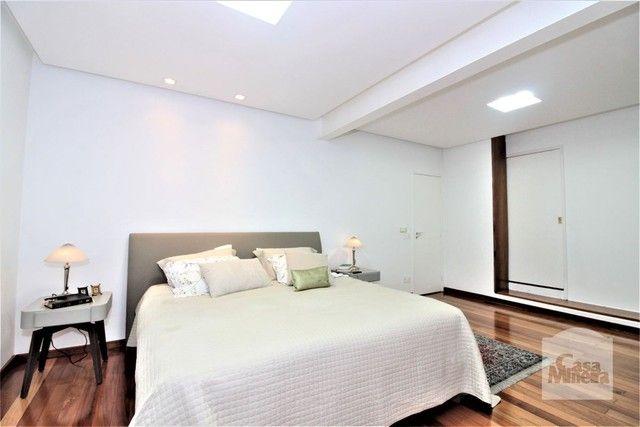 Casa à venda com 4 dormitórios em Mangabeiras, Belo horizonte cod:236329 - Foto 12