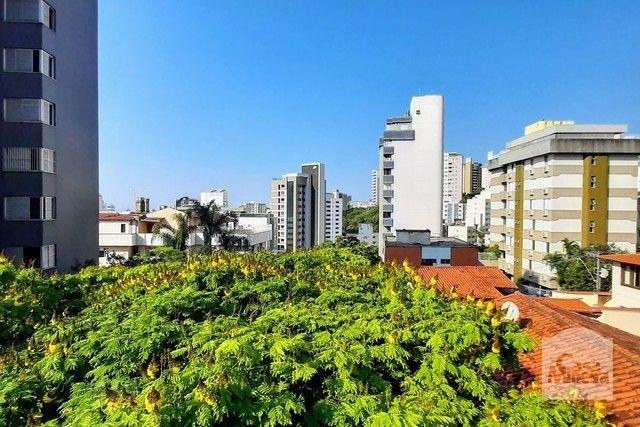 Apartamento à venda com 3 dormitórios em Sion, Belo horizonte cod:271160 - Foto 10