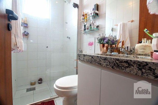 Apartamento à venda com 2 dormitórios em Padre eustáquio, Belo horizonte cod:275120 - Foto 8