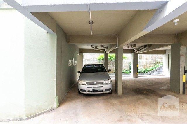 Apartamento à venda com 3 dormitórios em Salgado filho, Belo horizonte cod:246565 - Foto 15
