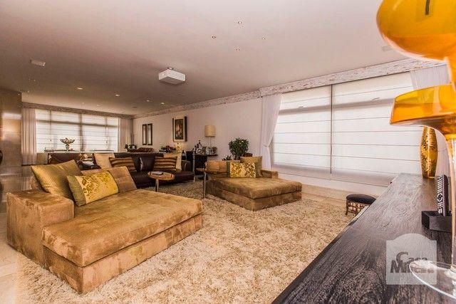 Apartamento à venda com 5 dormitórios em Serra, Belo horizonte cod:105840 - Foto 5