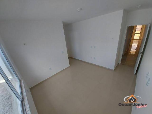 Casa com 3 dormitórios à venda por R$ 275.000,00 - Coité - Eusébio/CE - Foto 19