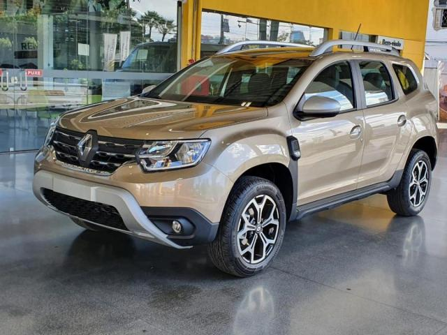 Renault NOVA DUSTER ICONIC