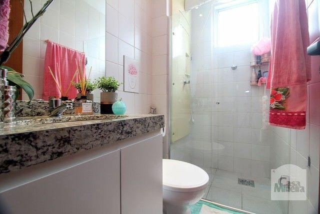 Apartamento à venda com 2 dormitórios em Padre eustáquio, Belo horizonte cod:275120 - Foto 9