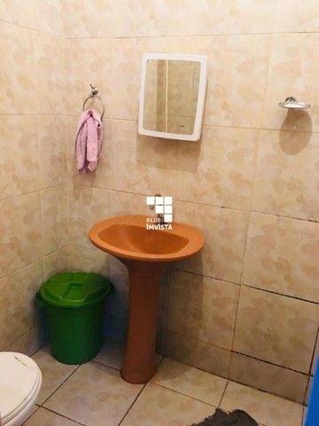 Casa localizado em Palmeiras (Parque Durval De Barros). 3 quartos, 1 banheiros e 1 vagas. - Foto 6