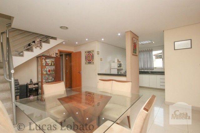 Apartamento à venda com 4 dormitórios em Santa rosa, Belo horizonte cod:276823