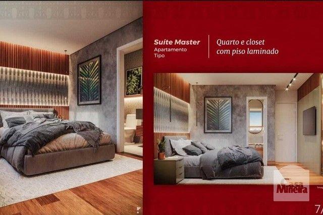 Apartamento à venda com 3 dormitórios em Coração eucarístico, Belo horizonte cod:319355 - Foto 4