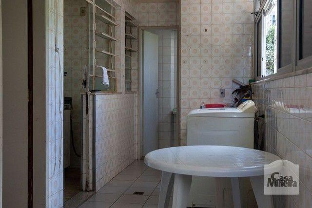 Apartamento à venda com 4 dormitórios em Lourdes, Belo horizonte cod:278260 - Foto 20