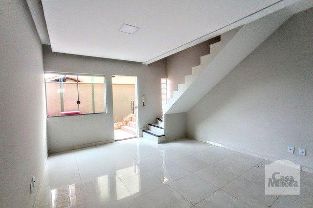 Casa à venda com 2 dormitórios em Planalto, Belo horizonte cod:277729 - Foto 3