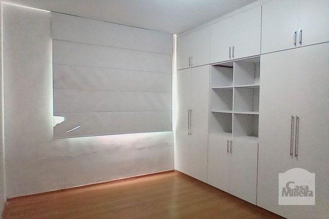 Casa à venda com 4 dormitórios em Caiçaras, Belo horizonte cod:314677 - Foto 13