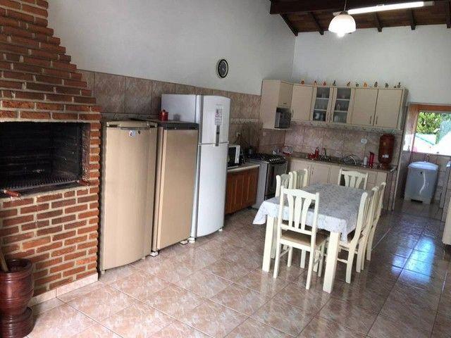 Casa para venda tem 589 metros quadrados com 2 quartos em Jardim São Luiz - Porangaba - SP - Foto 2