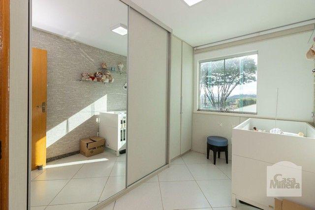 Apartamento à venda com 3 dormitórios em Serrano, Belo horizonte cod:279648 - Foto 11