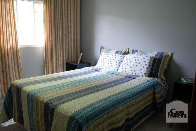 Casa à venda com 3 dormitórios em Santa mônica, Belo horizonte cod:275482 - Foto 12