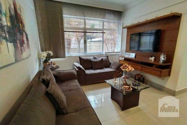Apartamento à venda com 3 dormitórios em Sion, Belo horizonte cod:279624 - Foto 2