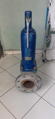 """Válvula de Segurança Spirax Sarco 4"""""""