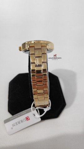 Dia dos namorados! Lindíssimo Relógio Premium importado novo e com garantia! - Foto 4