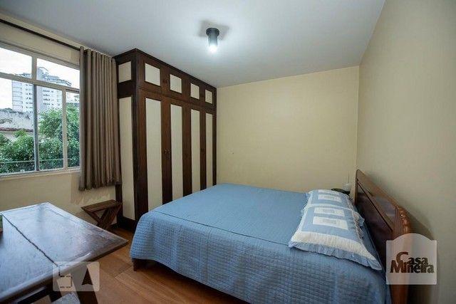 Apartamento à venda com 3 dormitórios em Coração de jesus, Belo horizonte cod:320964 - Foto 7