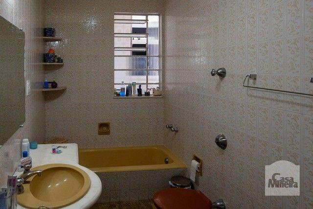 Apartamento à venda com 4 dormitórios em Lourdes, Belo horizonte cod:278260 - Foto 8
