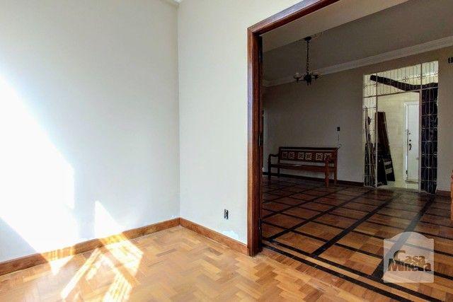 Apartamento à venda com 4 dormitórios em Centro, Belo horizonte cod:268237 - Foto 8