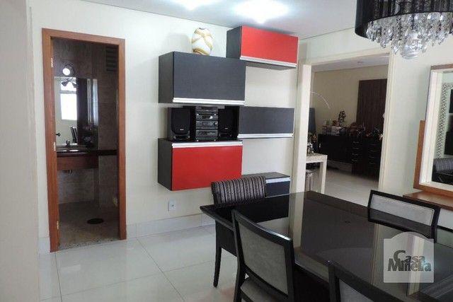 Apartamento à venda com 5 dormitórios em Santo antônio, Belo horizonte cod:110810 - Foto 7