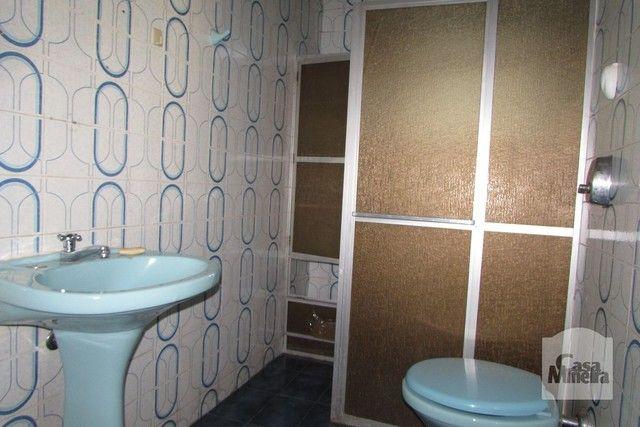 Apartamento à venda com 3 dormitórios em Barro preto, Belo horizonte cod:249107 - Foto 8