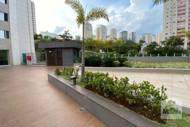 Apartamento à venda com 3 dormitórios em Vale do sereno, Nova lima cod:279313 - Foto 16