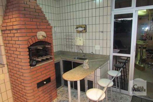 Apartamento à venda com 4 dormitórios em Santa rosa, Belo horizonte cod:15724 - Foto 15