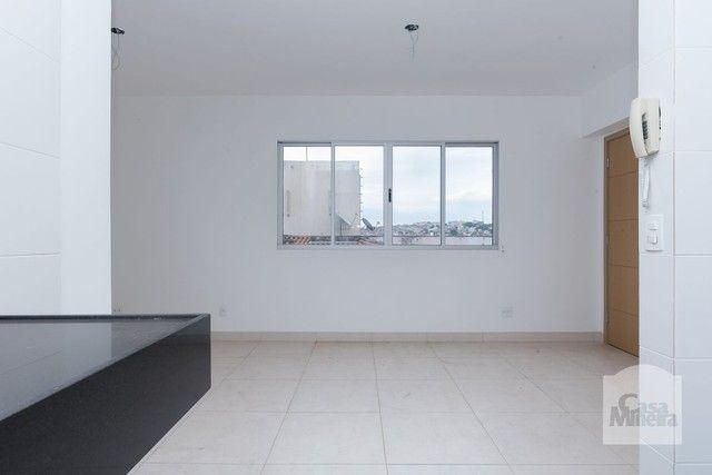 Apartamento à venda com 3 dormitórios em Salgado filho, Belo horizonte cod:227714 - Foto 4