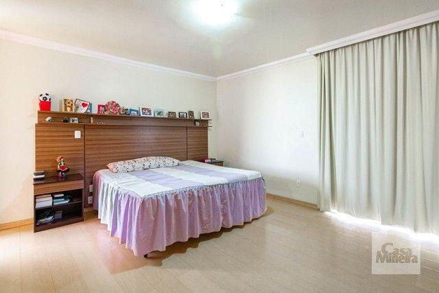 Casa à venda com 4 dormitórios em Boa vista, Belo horizonte cod:266482 - Foto 9