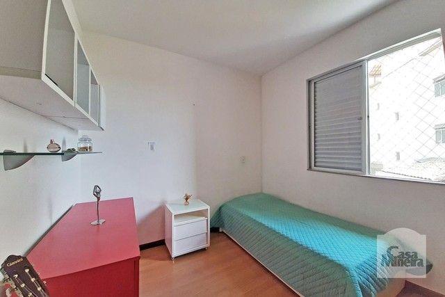 Apartamento à venda com 3 dormitórios em Ouro preto, Belo horizonte cod:262067 - Foto 5
