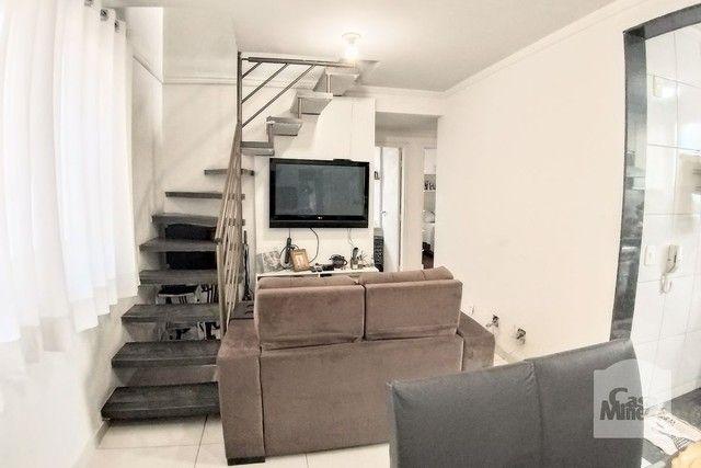 Apartamento à venda com 3 dormitórios em Minas brasil, Belo horizonte cod:263472 - Foto 4