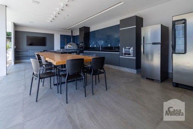 Apartamento à venda com 3 dormitórios em Luxemburgo, Belo horizonte cod:321773 - Foto 20