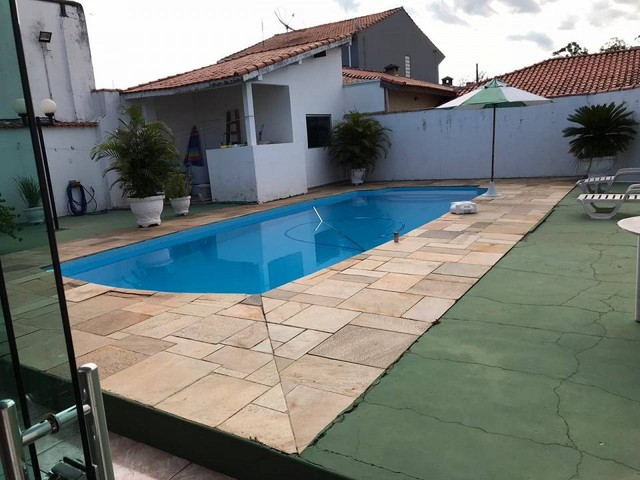 Casa para venda tem 589 metros quadrados com 2 quartos em Jardim São Luiz - Porangaba - SP