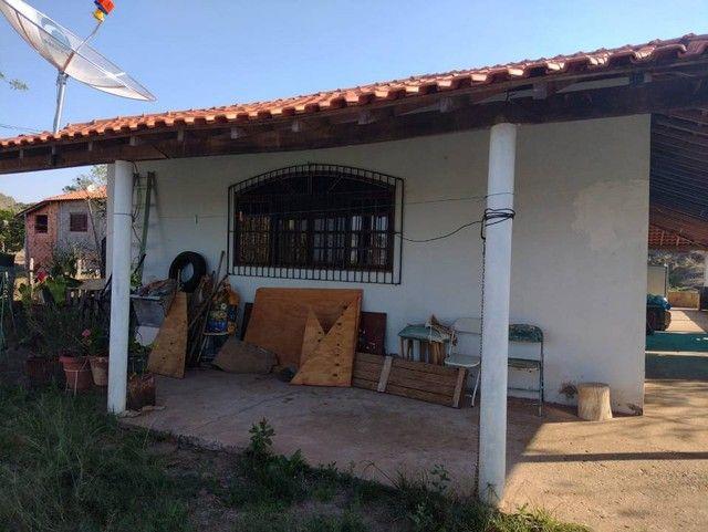 Chácara a Venda em Porangaba com 1.000m² Terreno, Área Construída 160m², com 3 quartos - Foto 5