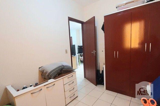 Apartamento à venda com 2 dormitórios em Sagrada família, Belo horizonte cod:273044 - Foto 8