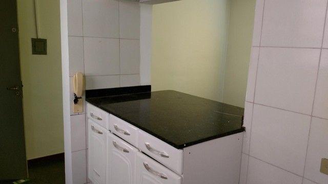 Sem Caução Nem Fiador/Monte Castelo.Centro/Incluso Condom.Água.IPTU/Apartamento 2 quartos - Foto 5