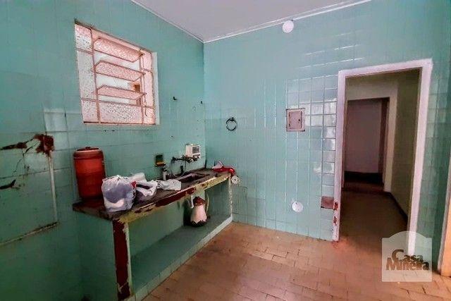 Casa à venda com 4 dormitórios em Santa efigênia, Belo horizonte cod:270751 - Foto 9