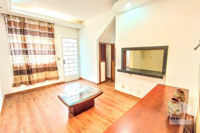 Casa à venda com 3 dormitórios em Santa branca, Belo horizonte cod:314337 - Foto 4