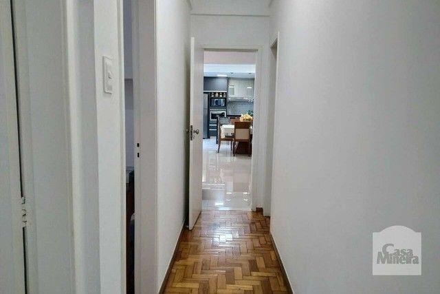 Apartamento à venda com 3 dormitórios em Sion, Belo horizonte cod:279624 - Foto 6