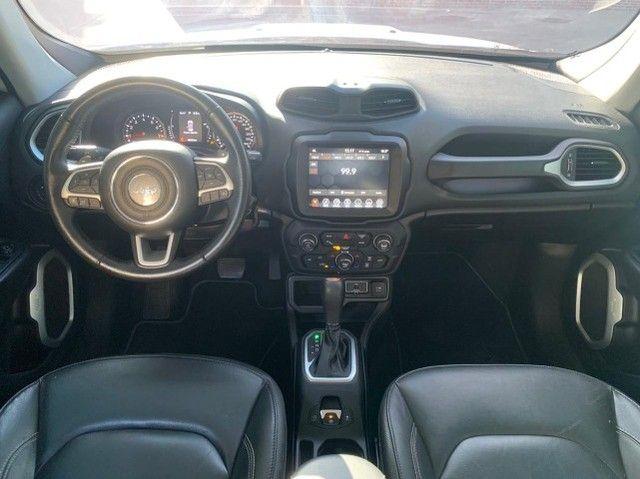 Entrada + parcelas de 1.499 fixas Jeep Renegade 19/19  - Foto 9