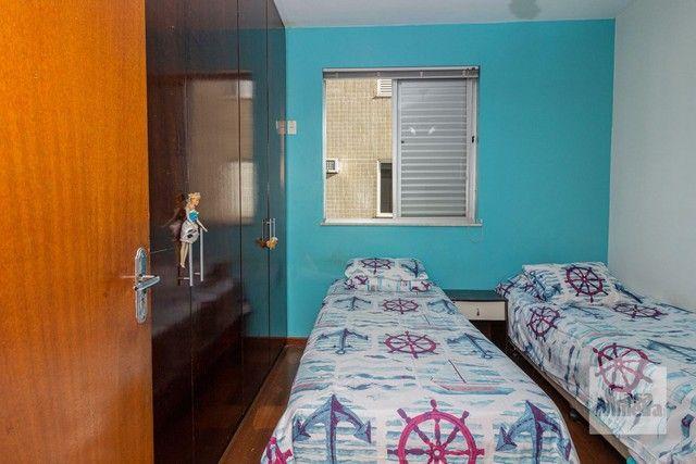 Apartamento à venda com 4 dormitórios em Ouro preto, Belo horizonte cod:320232 - Foto 8