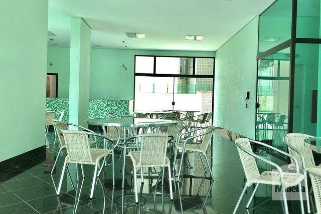 Apartamento à venda com 4 dormitórios em Santa efigênia, Belo horizonte cod:258195 - Foto 16