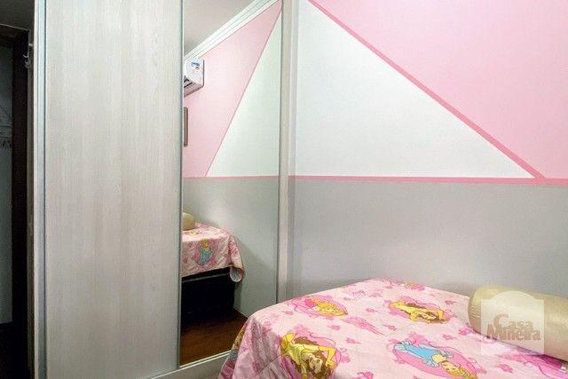 Casa à venda com 5 dormitórios em Itapoã, Belo horizonte cod:315254 - Foto 13