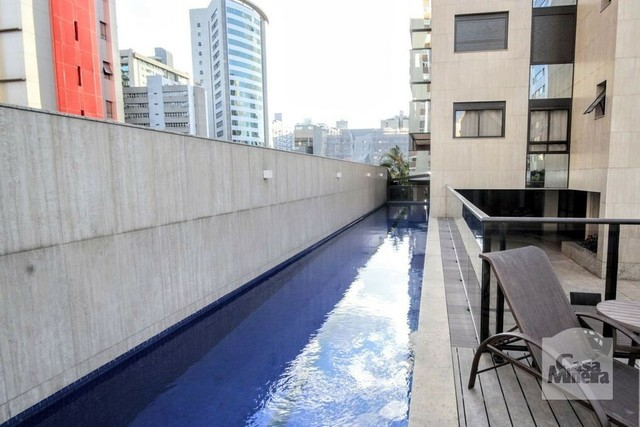 Apartamento à venda com 3 dormitórios em Savassi, Belo horizonte cod:280234 - Foto 19
