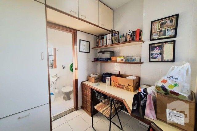 Apartamento à venda com 3 dormitórios em Ouro preto, Belo horizonte cod:320525 - Foto 17