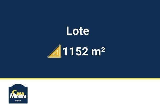 Loteamento/condomínio à venda em Alphaville, Nova lima cod:316740