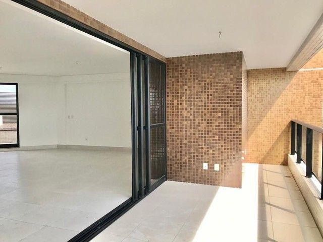 Cobertura à venda, 407 m² por R$ 2.050.000,00 - Miramar - João Pessoa/PB - Foto 11