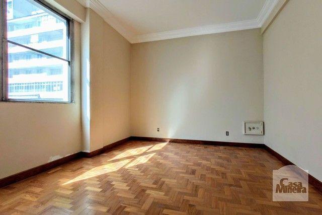 Apartamento à venda com 4 dormitórios em Centro, Belo horizonte cod:268237 - Foto 9