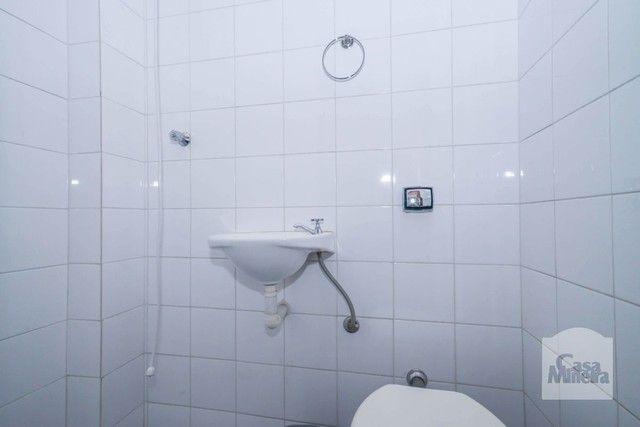 Apartamento à venda com 3 dormitórios em Caiçaras, Belo horizonte cod:257958 - Foto 12